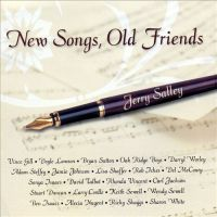 Jerry Salley - Under the Lonesome Moon