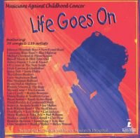 Jerry Salley, Larry Cordle & Carl Jackson - Life Goes On