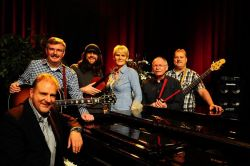 The Country Trail Band Line-Up