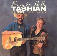 Barry & Holly Tashian - Ring of Gold