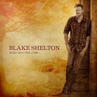 Blake Shelton ft. Gwen Sebastian - My Eyes