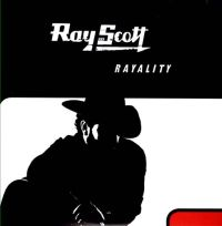 Ray Scott - One of Those Jeans