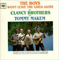 The Clancy Brothers & Tommy Makem - Beer, beer, beer