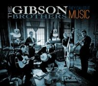 The Gibson Brothers - Buy a Ring, Find a Preacher