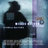 Willie Nelson ft. Vince Gill - Blue Eyes Crying in the Rain