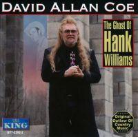 David Allan Coe - Mansion on the Hill