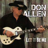 Don Allen - I'll Be Gone