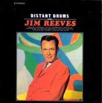 Jim Reeves - Distant Drums
