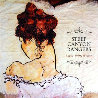 Steep Canyon Rangers - Don't Ease Me In