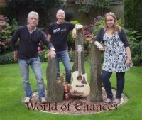 Tessa Walraven & World of Chances
