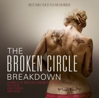 The broken Circle Breakdown Bluegrass Band - Country in My Genes