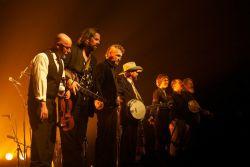 The Broken Circle Breakdown Bluegrass Band