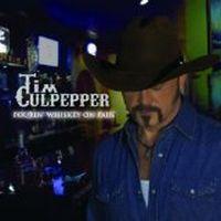 Tim Culpepper - The One