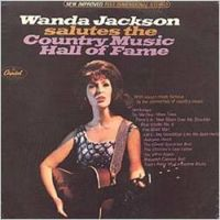 Wanda Jackson - You Win Again