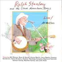 Ralph Stanley Live! At McClure