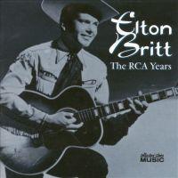 Elton Britt - RCA Years