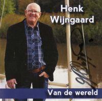 Henk Wijngaard - De laatste rit