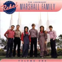 The Marshall Family - Volume One