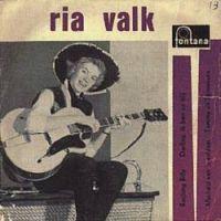 Ria Valk - Rockin' Billy