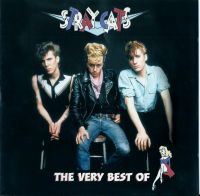 The Stray Cats - Runaway Boys