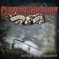 The Clinton Gregor Bluegrass Band