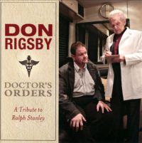 Don Rigsby - Tennessee Truck Driving Man