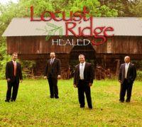 Locust Ridge - Still Walkin' On the water