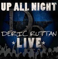 Deric Rutan - Up All Night