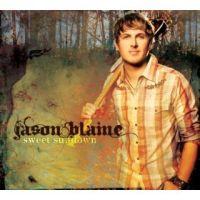 Jason Blaine - Hillbilly Girl