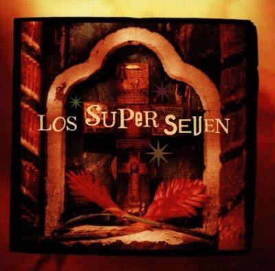 Los Super Seven - Rio de Tanampa