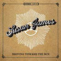 Susan James - Wandering