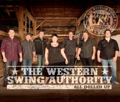 The Western Swing Authority - I've Got a Feelin'