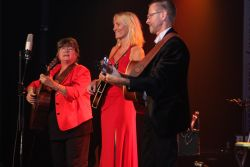 Change of Key - acoustic act at the DCMA Award Gala Sept. 8 2013
