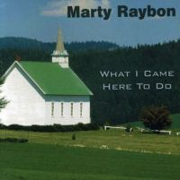 Marty Raybon - Beulah Land