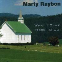 Marty Raybon - Beulah Land