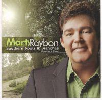 Marty Raybon -Beulah Land