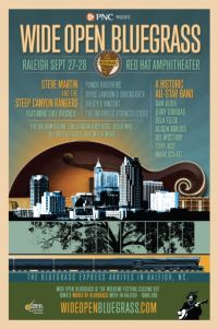 The 2013 IBMA Wide Open Bluegrass Gala