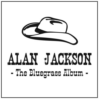 Alan Jakson - Long Hard Road