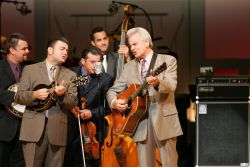 Del McCoury Band - Blues Rollin' In