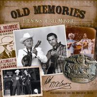 Del McCoury - Old Memories