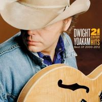 Dwight Yoakam - If Teardrops Were Diamonds