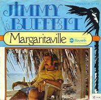Jimmy Buffett - Margaritaville