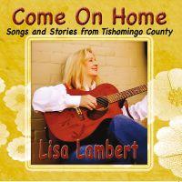 Lisa lambert - Come on Home