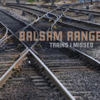 Balsam Range - Callin' Caroline