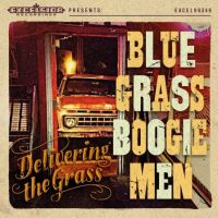 Bluegrass Boogiemen - A Strange Sense of Peace