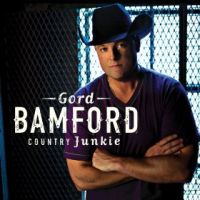 Gord Bamford - Whe Your Lips Are So Close