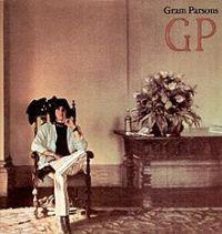 Gram Parsons - GP Album