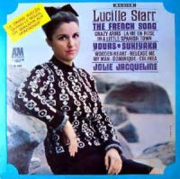 Lucille Star - The French Song
