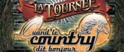 Quand le Country Dit Bonjours
