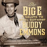 The Big E -Buddy Emmons - Country Boy
